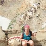 tsarap chu river trekking