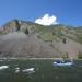 whitewater rafting siberia russia