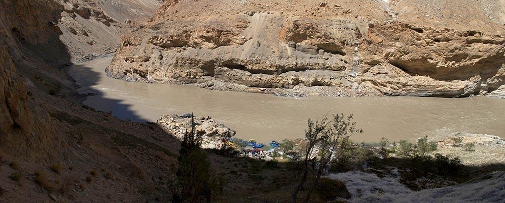 rafting-Zanskar-india-Tsarap-Chu